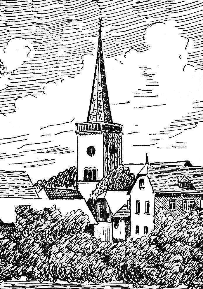 Evangelische Kirche Satzung Förderverein