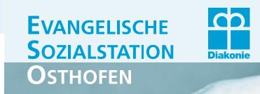 Evangelische Sozialstation Osthofen